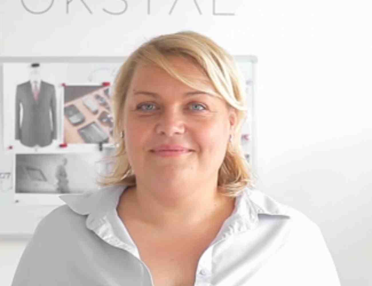Susanne Berces-Nagy Okstal